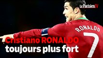 Euro 2016, Cristiano Ronaldo : Toujours plus fort