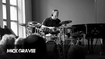 Mick Gravéé - Slagwerkdag Zwolle 27 april 2013