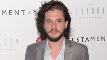 Kit Harington Shaved His Beard and the Internet Is in Mourning