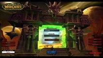 WoW Burning Crusade Ogrimmar 2.4.3