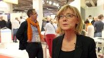 smcl 2016 : Interview de Brigitte Audy, Secrétaire générale de la Fondation Orange