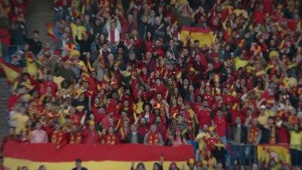 Euro 2016 - Orange Sponsors you - avec Zinedine Zidane ( Espagne )