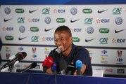 """Patrice Evra avant France-Ecosse à Metz : l'équipe de France """"en bleu de chauffe pour l'Euro"""""""