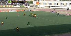 Edgar Salli Wonderful goal HD - Mauritania VS Cameroon 0-1 (3/6/2016) / African Cup of Nations Qualifiers