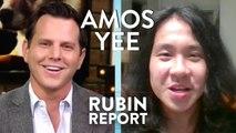 Dave Rubin and Amos Yee talk Free Speech in Singapore (full episode)