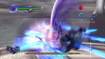Devil May Cry 4 Special Edition Credo fight Rematch Vergil Infinite Devil Trigger, Turbo Mode