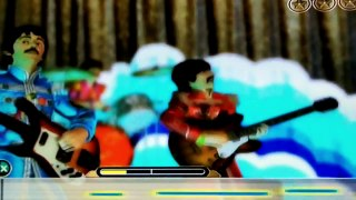 Beatles Rock Band:It's Getting Better All the Time