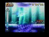 Sonic Rush Adventure: Hidden Island 4 Sonic 0:29:23