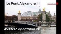 Paris : 5 lieux mythiques sous les eaux