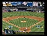 Yankees vs. Detroit 2010 ALDS game 2 (MLB 10 The Show)