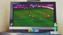 The Official Unofficial England Football Team Euro 2016 Song - A funny football song