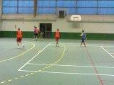Foot en salle Briare2007