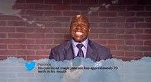 NBA players read Mean Tweets - NBA Edition