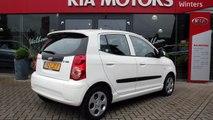 Kia Picanto 1.0i-12V Se7en 5-Drs Airco Radio-CD/MP3 42.000km 7