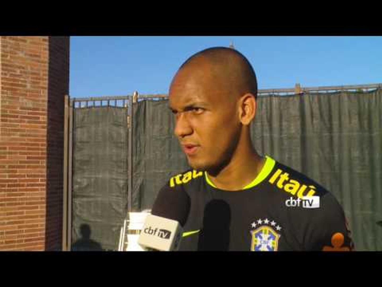 Seleção Brasileira treina na Universidade da Califórnia