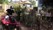 Blazing Trails Quads Bikes Expedition in outskirt Phnom Penh, Cambodia - 15
