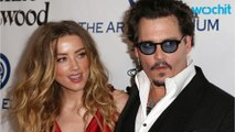 Amber Heard Sues Comedian for Defamation