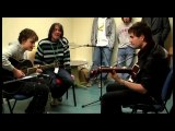 Kill The Young - Origin of illness (Faits Divers session)
