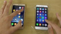 Xiaomi Redmi Note 3 Pro vs Xiaomi Mi5 Review Aliexpress