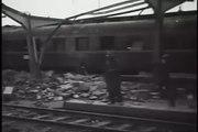 Bombing of Bucharest in World War II - 1944-04-04