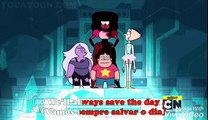Steven Universe- Barn Mates [LEGENDADO PT-BR] Parte 1