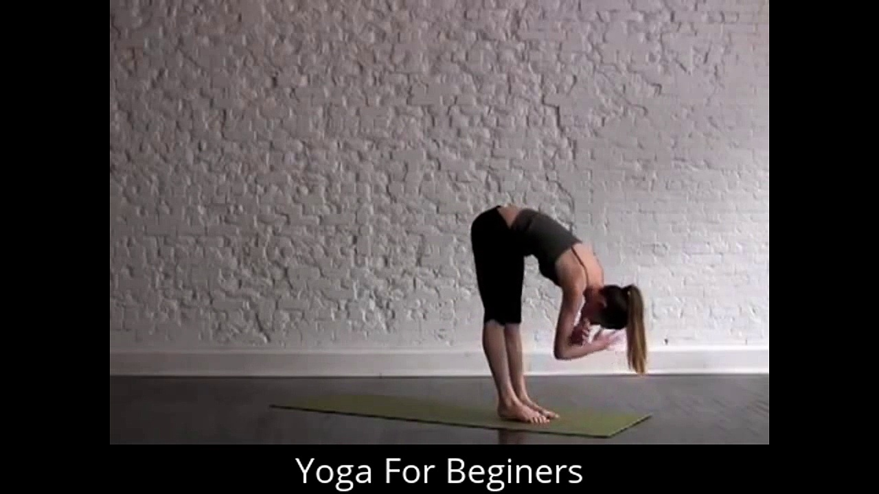 Yoga Workout For Beginners – Yoga Practice – 10 Minute Home Workout – For Complete Beginners