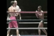 COMBAT - VALE TUDO - MMA