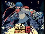 My top 25 Emotional RPG Themes #14- Wild Arms 5