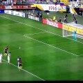 James Rodriguez Goal (P) USA 2 - 0 Colombia - Copa America - 4-6-2016
