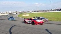Daytona Rolex 24 hours Race, January 2013
