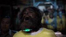 CLEVERMAN 'Containment' Official Sneak Peek (Episode 102) SundanceTV