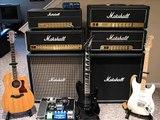 Marshall Plexi Reissue 1987XL - Fender Stratocaster - 19:11 - Guitar Instrumental