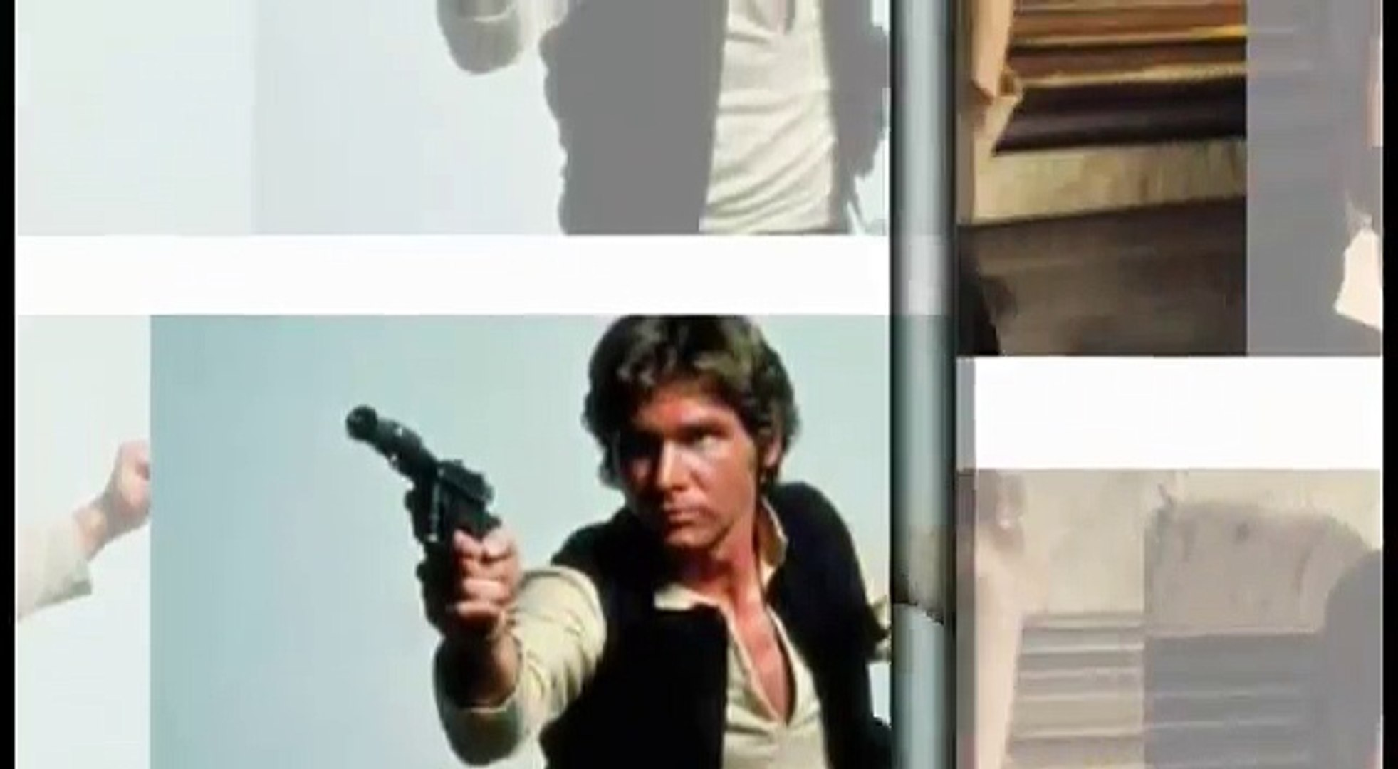 The Secret of Star Wars' Young Han Solo Spinoff Starts Filming In January 2017