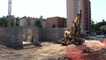 25 nouveaux logements Logis Cévenols en cours de construction