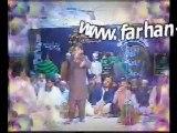 Gujranwala Bhatti Mariage Hall Complete Mehfil Naat - Farhan Ali Qadri New Naat HD
