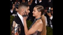 Zayn Malik and Gigi Hadid call it quits after seven months as model 'hopes they get back together'
