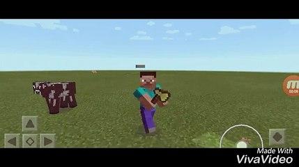 Minecraft trailer half 9 online