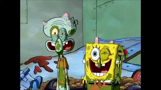 SpongeBob The Play's the Thing aired on May 12, 2006