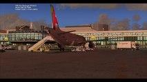 TAP-Air Portugal TP1533 A320-200 CS-TNW Lisbon (LIS) - Praia (RAI)