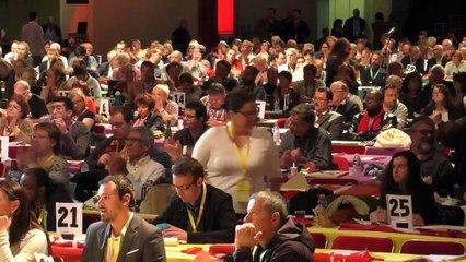 37e congrès du PCF - Samedi 4 juin 2016 ( 1 sur 3 )