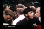 Muhammed Ali'nin unutulmaz maçları
