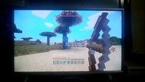 Cómo NO matar al Wither | Minecraft Xbox 360