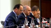 Korea and France strengthen bilateral partnership on international stage
