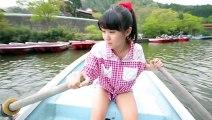 室田瑞希とお池ボートでデートをしたら・・・160604
