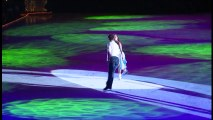 Lauren Collins and Shane Firus 2016 COS Ice Show