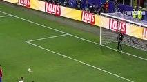 Antoine Griezmann Miss Penalty Kick   Real Madrid vs Atletico Madrid 1 0   28 5 2016 UEFA