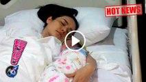 Selamat, Mulan Jameela Melahirkan Bayi Laki-laki - Cumicam 04 Juni 2016