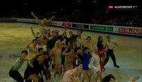 YH - WC16 - EX Finale (ESP ITA)