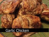 Chicken with 20 Cloves of Garlic - Garlic Chicken Recipe