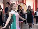 Jedan ples na ruskom vjenčanju u Novosibirsku